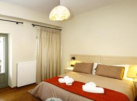 Hotel photo: Kazas Luxury