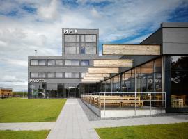 Hotel photo: Pivotel MMX