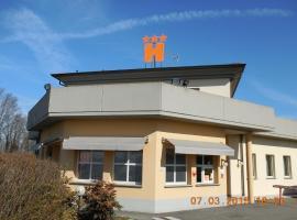 Hotel photo: Hotel Motel Fiore