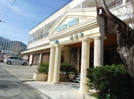 Hotel photo: Hellas Hotel