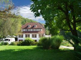 Hotel photo: Kulinarium an der Glems