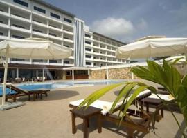 Hình ảnh khách sạn: Golden Tulip Kumasi City
