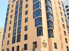 Hotel near Madinat Isa