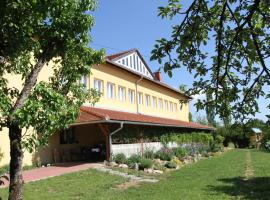 Hotel Photo: Pansion Stara Škola