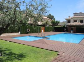 Hotel Photo: Pino Alto Holiday Homes Estada 2