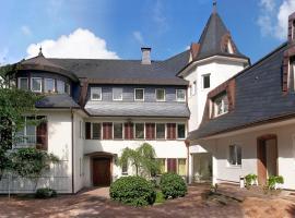 Hotel near Tyskland