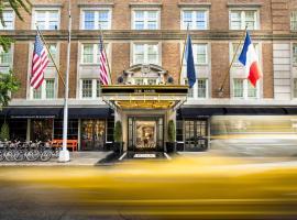 Hotel near Manhattan