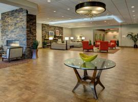 Hotel photo: DoubleTree by Hilton Hotel Flagstaff