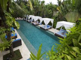Hotel near Indonesia