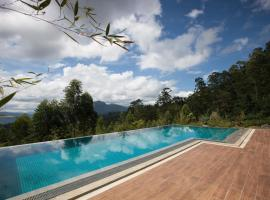 Hotel photo: Ramboda Villa