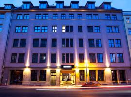 A picture of the hotel: Catalonia Berlin Mitte