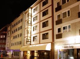 Hotel near Cologne