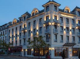 Hotel photo: Jehan De Beauce - Les Collectionneurs