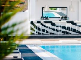 Hotel photo: Villa Markezinis