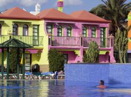 Hotel photo: eó Maspalomas Resort