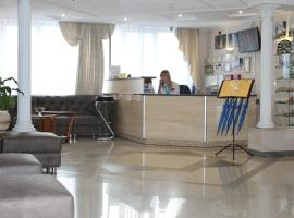 Hotel near Гомель