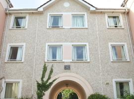 Hotel kuvat: UCC Castlewhite Apartments