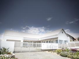 Hotel photo: Plover Farmhouse Studios