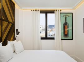 מלון צילום: Praktik Vinoteca
