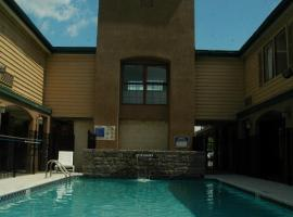 A picture of the hotel: Scottish Inn & Suites-Allentown