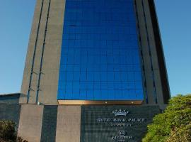 Hotel near Porto Alegre