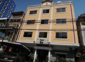 Hotel near פנום פן
