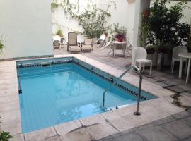 Hotel photo: Cóndor Suites Apart Hotel