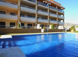 Hotel Photo: Apartamentos Oliveras