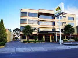 מלון צילום: Hotel Posada Kenmar