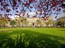 Фотография гостиницы: Kimpton - Blythswood Square Hotel