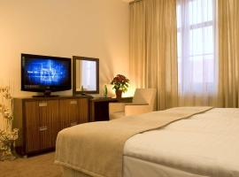 Hotel photo: Hotel Academic
