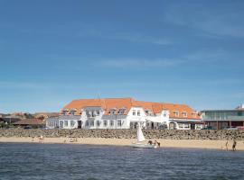 Hotel near דנמרק