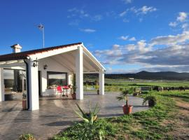 Hotel photo: Casa Rural Cruces de Caminos
