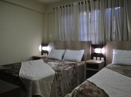 Hotel photo: Condomínio Chalé da Boa Vista - 5101