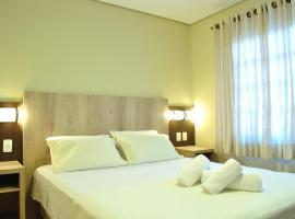 Hotel photo: Condomínio Chalé da Boa Vista - 5001