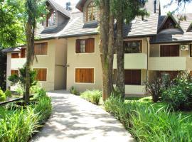 Hotel photo: Condomínio Chalé da Boa Vista - 5002