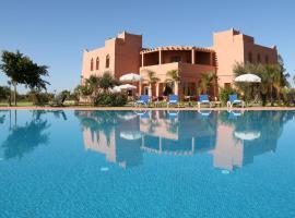 รูปภาพของโรงแรม: Les Riads de Jouvence