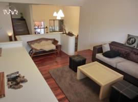 Gambaran Hotel: Sigang Vacation Homestay
