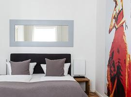 Hotel Photo: Berlinappart Mitte