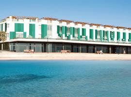 Hotel photo: Hotel THe Corralejo Beach