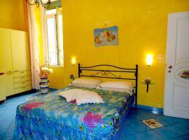 Hotel fotoğraf: Dimora Carlo III