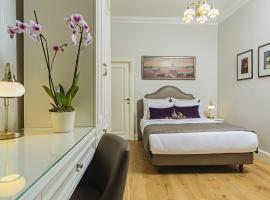 صور الفندق: Meroddi Galata Mansion