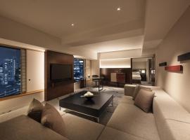 Hotel Photo: Hilton Tokyo Hotel