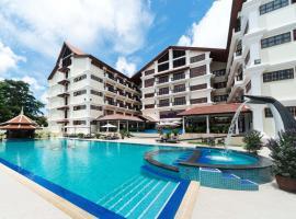 Hotel photo: Regency Angkor Hotel