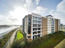 Hotel Photo: Newport Student Village (Campus Accommodation)