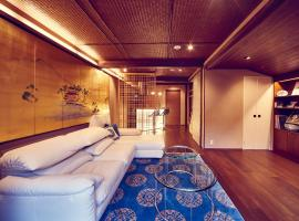 Hotel Photo: Hana-Touro Stay Yasakano-Tou Machiya Premium