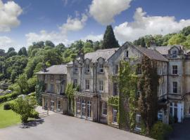 Hotel Photo: Best Western Limpley Stoke Hotel