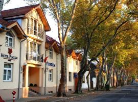 Foto di Hotel: Hotel Platan