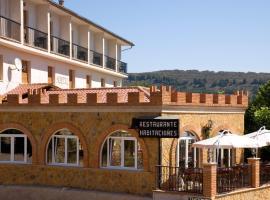 Hotel photo: Hostal Las Rumbas