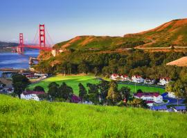 Hotel kuvat: Cavallo Point